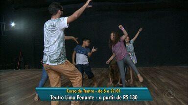 As opções de lazer para as crianças e adolescentes de férias em João Pessoa - Gi Ismael tem as dicas.