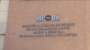 MP do RN entra com habeas corpus coletivo para impedir prisão de policiais - Com as polícias civil e militar do Rio Grande do Norte sem trabalhar há 18 dias por causa da greve, o MP quer impedir que eles sejam castigados antes de voltarem ao serviço.
