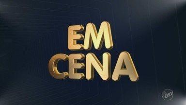 'Em Cena' traz programação cultural no final de semana na região - Confira o que você pode fazer no fim de semana.