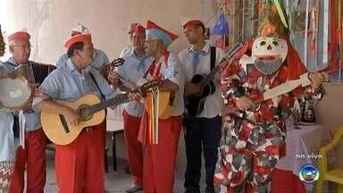 """Grupo celebra há 16 anos tradicional Dia de Reis em Bauru - Neste sábado, 6 de janeiro, uma data especial para os católicos. Conheça um grupo que há 16 anos celebra o """"Dia de Reis"""" em Bauru."""