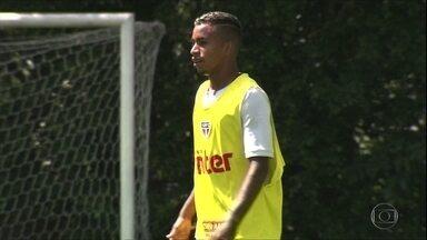 Força da base: mais de metade do elenco atual do São Paulo foi formado no time - Força da base: mais de metade do elenco atual do São Paulo foi formado no time