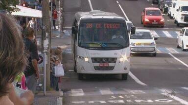 Decreto determina que Suzantur continue transporte público por mais 90 dias em São Carlos - Em nota, empresa informou que irá se pronunciar em uma coletiva de imprensa na segunda-feira (8)