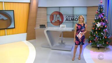 Confira a íntegra do Jornal Do Almoço deste sábado (6) - Assista ao vídeo.