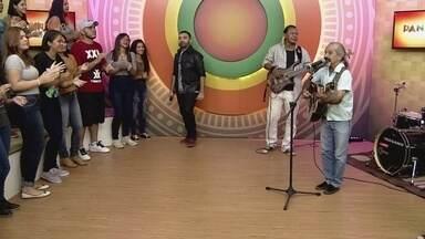 Parte 1: Oyama Filho relembra programa especial do Aniversário de Manaus com o cantor Adal - Parte 1: Oyama Filho relembra programa especial do Aniversário de Manaus com o cantor Adal