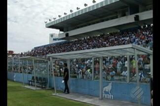Com festa, Paysandu apresenta o elenco para a temporada 2018 - Jogadores e comissão técnica foram apresentados na Curuzu, com grande presença da torcida Alviceleste