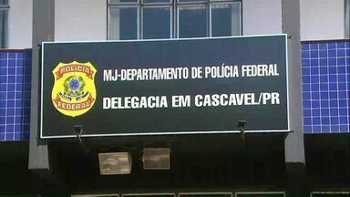 Maria Paraguaia presta novo depoimento na Polícia Federal - A mulher continua presa em Corbélia suspeita de facilitar adoções ilegais.