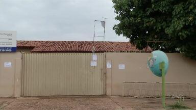 Moradores de Taquaralto devem procurar atendimento médico em outra unidade durante obras - Moradores de Taquaralto devem procurar atendimento médico em outra unidade durante obras