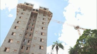 Mercado imobiliário tem expectativa de crescimento em 2018 - Mercado imobiliário tem expectativa de crescimento em 2018