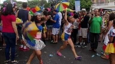 Bloco Sovaco da Asa desfila na noite deste sábado (6) - O aquecimento para o caranaval 2018 começou: bloco Sovaco da Asa desfila na noite de sábado (6), no Setor Comercial Sul. E as escolas de samba trazem novidade este ano.
