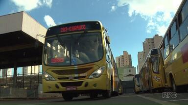 Reajuste da tarifa de ônibus passa a valer a partir deste domingo ( 06) - O reajuste é de 5,3%.