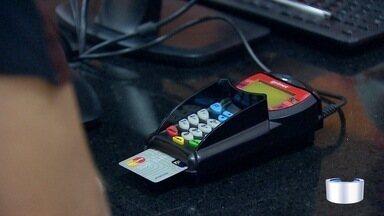 Máquinas de cartão estão popularizadas - Autônomos aproveitam para ampliar os lucros do negócio.
