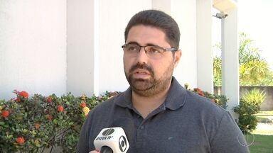 Superintendente de iluminação pública explica o porquê do aumento da taxa em Campos, no RJ - Assista a seguir.