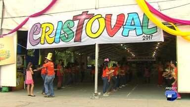 Inscrições para voluntários que queiram servir no Cristoval 2018 estão abertas - Evento é realizado todos os anos durante o carnaval pela Renovação Carismática Católica de Santarém,