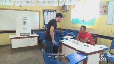 Inicia campanha eleitoral em Novo Aripuanã, no AM - Município vai ter eleições suplementares em fevereiro.