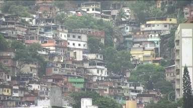 Surto de hepatite A na Favela do Vidigal, no Rio, é investigado - Pesquisadores da Fundação Oswaldo Cruz tentam descobrir a origem do surto, que pode estar ligada à falta de saneamento básico.