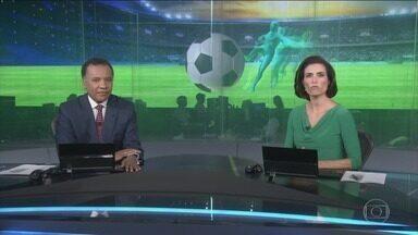 Jornal Nacional - Íntegra 09 Janeiro 2018 - As principais notícias do Brasil e do mundo, com apresentação de William Bonner e Renata Vasconcellos.