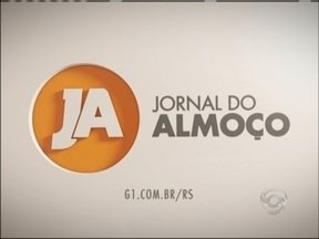 Confira na íntegra o Jornal do Almoço de Passo Fundo, RS - Assista ao JA do dia 11/01
