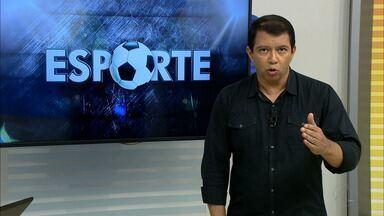 Confira os gols do fim de semana pelo Campeonato Paraibano - Kako Marques apresenta no Bom Dia Paraíba os principais acontecimentos da segunda rodada do estadual.