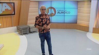 Confira o quadro de Cacau Menezes desta segunda-feira (15) - Confira o quadro de Cacau Menezes desta segunda-feira (15)