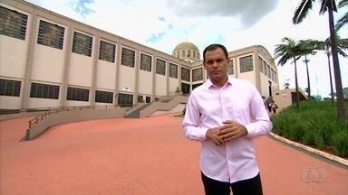 Que Brasil você quer para o futuro? Veja como enviar o seu vídeo - A TV Anhanguera quer ouvir o desejo dos brasileiros de todas as cidades do país e vai exibir as mensagens nos telejornais da emissora.