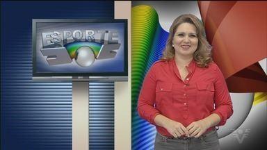 Tribuna Esporte (15/01) - Confira a edição completa desta segunda-feira (15).