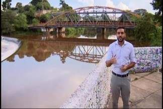 Repórter de Divinópolis explica como participar 'Que Brasil você quer para o futuro?' - A Globo quer ouvir o desejo dos brasileiros de todas as cidades do país e vai exibir as mensagens no MGTV.