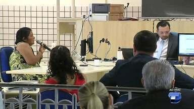 Justiça retoma audiência de instrução e julgamento de réus da Operação Perfuga - Nesta segunda-feira, começaram a ser ouvidas as testemunhas de acusação.