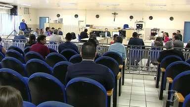 Justiça retoma audiência de instrução da 'Perfuga' e ouve testemunhas de acusação - Oitivas foram retomadas nesta segunda-feira (15). A operação Perfuga investiga crimes na Câmara de Vereadores de Santarém.