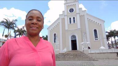 Que Brasil você quer para o futuro? Grave um vídeo e mande pra gente! - A repórter Dulcineia Novaes ensina como gravar o vídeo.