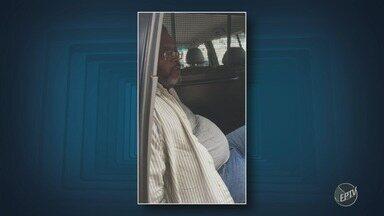 Homem é preso suspeito de se passar por policial militar em Campinas - Segundo a Guarda Municipal, o suspeito detido em flagrante também carregava documentos falsos e cartões de crédito roubados.