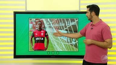 Mercado da Bola: confira as negociações entre jogadores e times na pré-temporada - Confira os destaques.