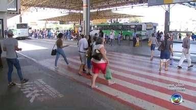 Tarifa do transporte público de Sorocaba tem reajuste em janeiro - A passagem de ônibus do transporte público em Sorocaba (SP) vai ter reajuste a partir de 17 de janeiro. Segundo a prefeitura, o valor do passe social vai subir 2,44%, passando de R$ 4,10 para R$ 4,20.
