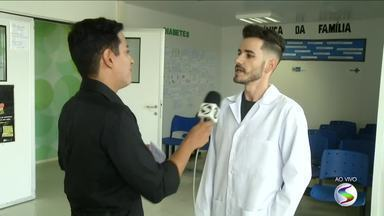 90% dos moradores de Valença, RJ, já se vacinaram contra a febre amarela - Em Quatis, cidade que tem dois distritos fazendo limite com Valença, a vacinação também foi intensificada.