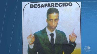 Desaparecido: família procura jovem de 21 anos desaparecido há 20 dias - Veja como é o processo de receber as denúncias e ir em busca dos desaparecidos.