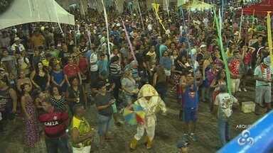 A programação de carnaval em Porto Velho foi publicada pela prefeitura - Funcultural.
