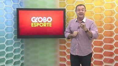 Confira o Globo Esporte-AL desta quarta-feira (17/01) na íntegra - Acompanhe os destaques do esporte alagoano