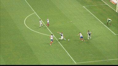 Botafogo-PB estreia no Nordestão vencendo o Bahia na Fonte Nova - Com gol de Allan Dias, Belo faz 1 a 0 no Tricolor baiano.