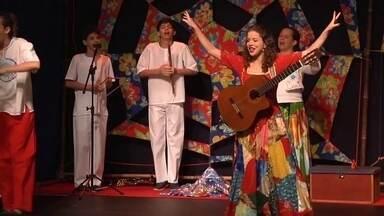 Confira os destaques culturais deste fim de semana no DF - Tem exposição no CCBB, teatro infantil, musical e muito mais.