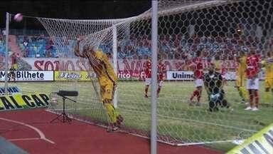 Junior Brandão é o primeiro candidato ao Inacreditável Futebol Clube de 2018 - Junior Brandão é o primeiro candidato ao Inacreditável Futebol Clube de 2018