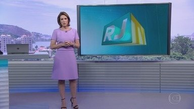RJTV - 1ª Edição - Íntegra 19 Janeiro 2018 - O telejornal, apresentado por Mariana Gross, exibe as principais notícias do Rio, com prestação de serviço e previsão do tempo.