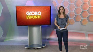 Globo Esporte MA 19-01-2018 - Globo Esporte MA 19-01-2018