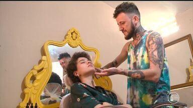 Conheça as tendências e looks de maquiagem para o carnaval - Conheça as tendências e looks de maquiagem para o carnaval
