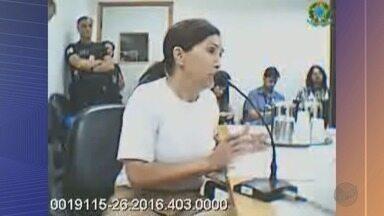 Veja os principais momentos da audiência da ex-prefeita de Ribeirão Preto - Dárcy Vera contou como ganhava a vida depois que deixou a prefeitura.