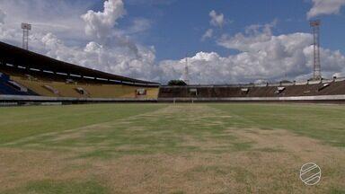 Morenão é liberado para receber campeonato estadual neste fim de semana em Campo Grande - O Ministério Público liberou o estádio, mas vetou a presença do público.