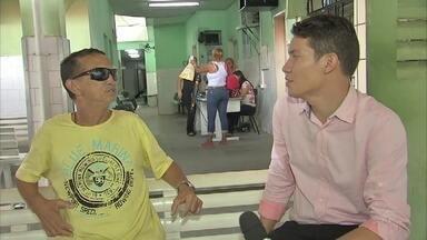 Casos de hanseníase caem no Ceará, mas preconceito contra a doença ainda é grande - Confira mais notícias em G1.globo.com/ce