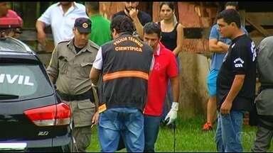 Polícia registra aumento de crimes na zona rural de Goiás - Corporação computou 4,4 mil ocorrências no campo em 2017.