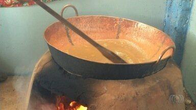 Pordutoes comemoram safra do marmelo em Cidade Ocidental - Evento celebra tradição do cultivo da fruta na região há 200 anos.