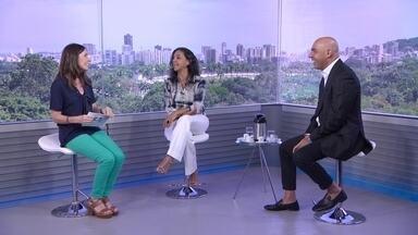 Globo Comunidade comenta a organização do Rio para o carnaval 2018 - O programa também vai dar dicas de fantasias práticas e baratas.