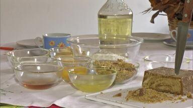Sabores do Campo: aprenda a fazer um delicioso bolo com cachaça e rapadura - Sabores do Campo: aprenda a fazer um delicioso bolo com cachaça e rapadura
