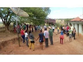 Estudantes do curso de licenciatura em educação do campo da UFV visitaram o Norte de Minas - Vieram conhecer melhor o sistema produtivo da região.